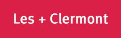 Bouton Les + Clermont