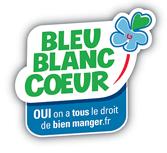 Bleu Blanc Coeur