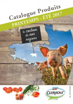 Catalogue BCT Ete 2017