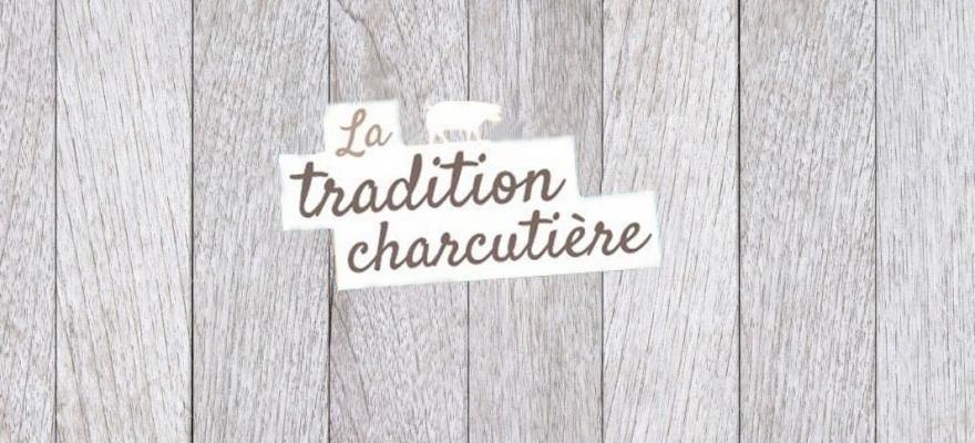 La tradition charcutière