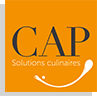 Logo Cap Culinary Solutions