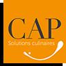 Logo Cap Solutions Culinaires