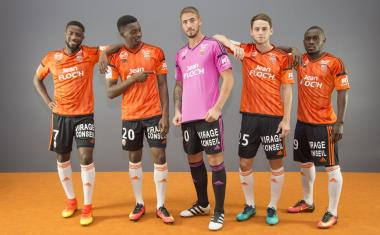 equipe fcl maillot jean floch