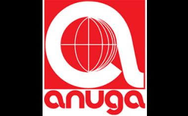Logo Salon professionnel Anuga - Bernard S.A.S - Jean Floc'h Group